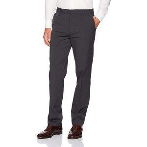 Men's Van Heusen Flat Front Chino Pant